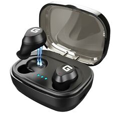 Wireless Earbuds,Gaekce Latest Bluetooth 5.0 True Wireless Bluetooth Earbuds 48