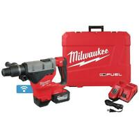 Milwaukee 2718-21HD M18 FUEL 18V 1-3/4 Inch SDS MAX Rotary Hammer ONE KEY Kit
