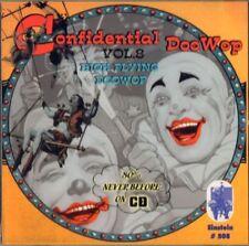 Confidential Doo Wop(CD Album)High Flying Doowop-Einstein-Einstein #508-