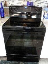 Kenmore Elite Electric Range Model 970-95059312 in good clean condition