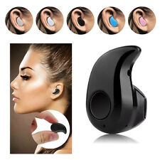 Ultra-Small S530 Stereo Mic Bluetooth Headset Mini Headphone for iPhone
