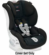 Britax Boulevard Click Tight Convertible Car Seat Cover Set - Circa New Free Shp