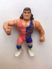 Figuras de acción de deportes del año 1991, lucha libre