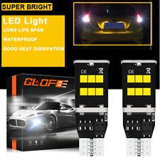 Glofe T15 W16W LED Bombilla De Reversa BMW AUDI A3 A4 VW 5 serie E60 E61 E90 serie 3