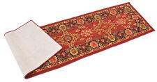 Anti bacterial Red Persian Mahal Runner Rugs Non Slip Runner Rug 2'x7', 2 x 7