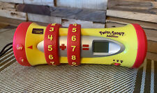 Quantum Leap Leapfrog Twist and Shout Addition Electronic Game