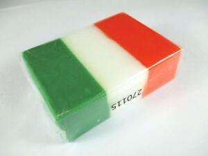 Soap Ireland Flag, 190 Size Travel Souvenir, New