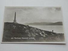 More details for postcard  p10 b 2  kyle of lochalsh  murchison