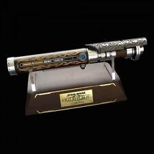 EFX Star Wars Master Orgus din the Old Republic Lightsaber 1:1 replica Hilt