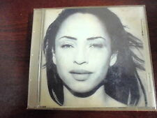 CD Musica,The Best of Sade,Epic 2000