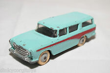 DINKY TOYS 173 NASH RAMBLER TURQUOISE EXCELLENT CONDITION