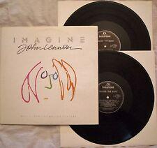 JOHN LENNON - IMAGINE - THE MOVIE - ANNO 1988 - 062 7913211 - Beatles