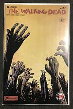 The Walking Dead #163 Conquered 2017 Image Skybound Comic NM