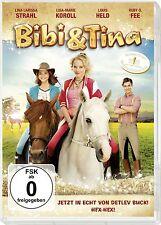 BIBI UND TINA 1 - Der Kinofilm ( Der Film ) -- DVD  NEU & OVP