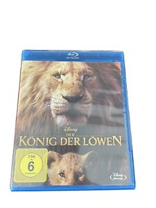 Blu Ray König Der Löwen
