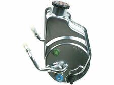 For 2000-2013 Chevrolet Suburban 2500 Power Steering Pump Cardone 79261WQ 2001