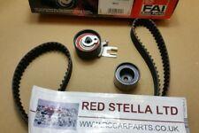FAI TBK437 Timing Belt Kit VOLVO S80 2.9 2922 cc 2.8 2783 cc 24V B6284T B6304S3