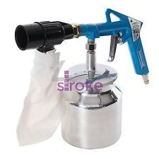 6Pce Recirculating Sandblasting Kit - 03 - 4Bar (43 - 58Psi) Abrasive Grit Gun
