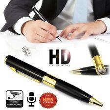 32GB Hidden Camera SPY Pen HD Video DV/DVR Camcorder Recorder Security Cam