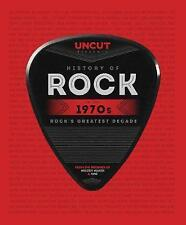 Uncut Presents: History of Rock in the 1970s (Uncut Magazine), Uncut, New Book