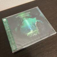 The Legend of Zelda a Link between Worlds Sound Selection Soundtrack unopened