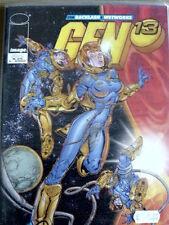 GEN 13 n°25 1998 ed. Image Star Comics  [G.209]
