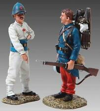 THOMAS GUNN FRENCH FOREIGN LEGION FFL008B GET DOWN AND GIVE ME 10