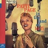 Patti Page - In The Land Of Hi-fi (1999)