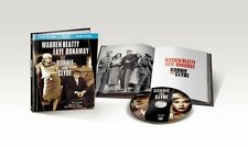 BONNIE AND CLYDE 40th Ann Blu-ray BOOK! Digibook REGISTERED POST