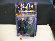 Buffy The Vampire Slayer Spike New 2000 Moore Action Collectibles Btvs