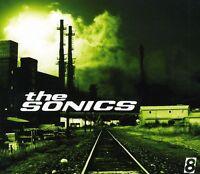 Sonics, The Sonics - Sonics 8 [New CD] UK - Import