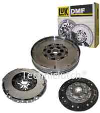 VAUXHALL VECTRA 1.9CDTI 1.9 CDTI F40 LUK DMF FLYWHEEL AND LUK CLUTCH KIT