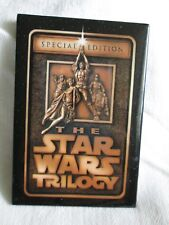 Star Wars Trilogy Special Edition 1996 Movie Promo Pin