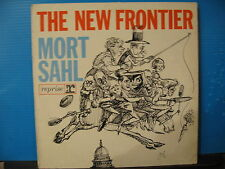 Mort Sahl - The New Frontier - Free UK Post