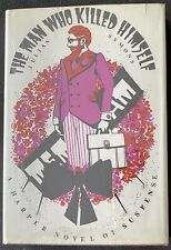 THE MAN WHO KILLED HIMSELF Julian Symons 1967 1st edition F/VG Price unclipped