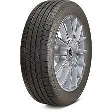 1 New MICHELIN DEFENDER T+H 225/60R17 Tires 99H 225 60 17