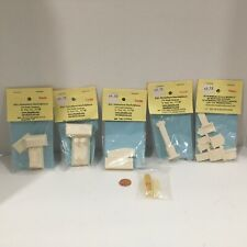 R & L Resin Graveyard Cemetary Coffins Grave Markers 1:48 Scale Miniature Canada