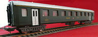 Vintage Lima 9112 Passenger Carriage in SSB CFF Livery