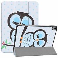 Smart-Cover Pour Apple IPAD Pro 11 Pouces Protection Livre Coque Étui Coquille