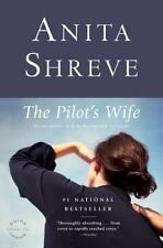 The Pilot's Wife by Anita Shreve (1999, Paperback, Reprint) FREE shipping!!!LOOK
