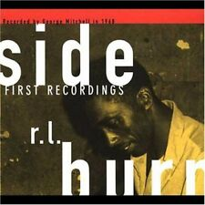 R.L. Burnside - Rl's First Recordings FAT POSSUM CD NEU OVP