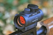 Vector Optics Cactus Red Dot Scope for Air Rifles & Pistols, CO2 etc.11mm Mount.