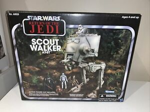 Star Wars The Vintage Collection Scour Walker At-St Misb Sealed New