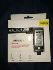 compteur de vélo USB Mavic Wintech (10762401)