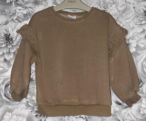 Girls Age 2-3 Years - Zara Sweater