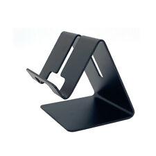 Cell Phone Tablet Desktop Stand Desk Holder Mount Cradle Aluminium For iPhone 11