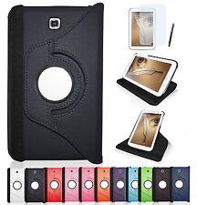 Flip Case Samsung Galaxy N5100 Note 8.0 360° Schutz Hülle Cover Tasche + Folie