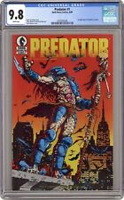 Predator #1 CGC 9.8 1989 2073093006
