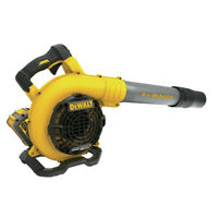 DeWalt DCBL770X1R 60V MAX XR Li-Ion Handheld BL Blower (3 Ah) Reconditioned