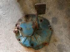 Fordson Differentialsperre, Sperrdifferetial, Pedal, Deckel